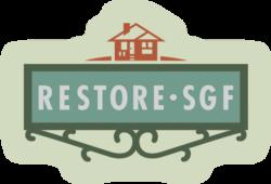 Restore SGF